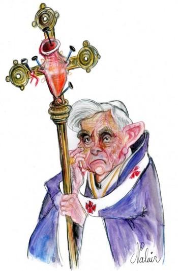 le-pape-en-croisade-contre-le-preservatif
