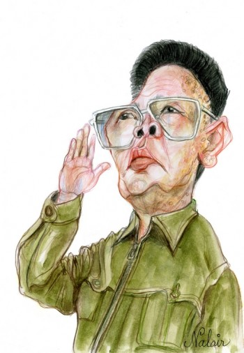 kim-jong-il