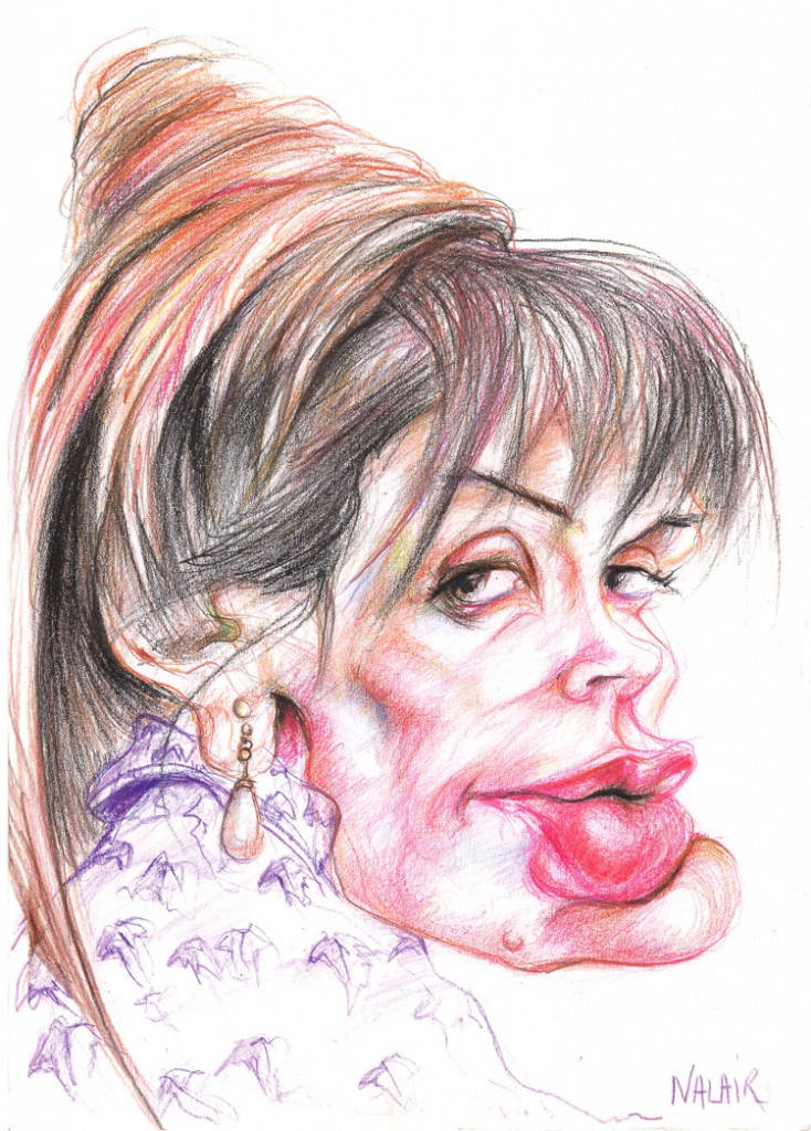 Marie trintignant orelsan